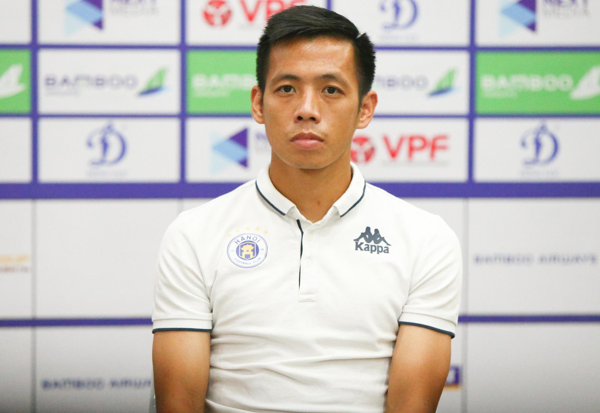 """TP.HCM mất Công Phượng, HLV Hà Nội FC nói """"chẳng biết thế nào""""! - Ảnh 2."""