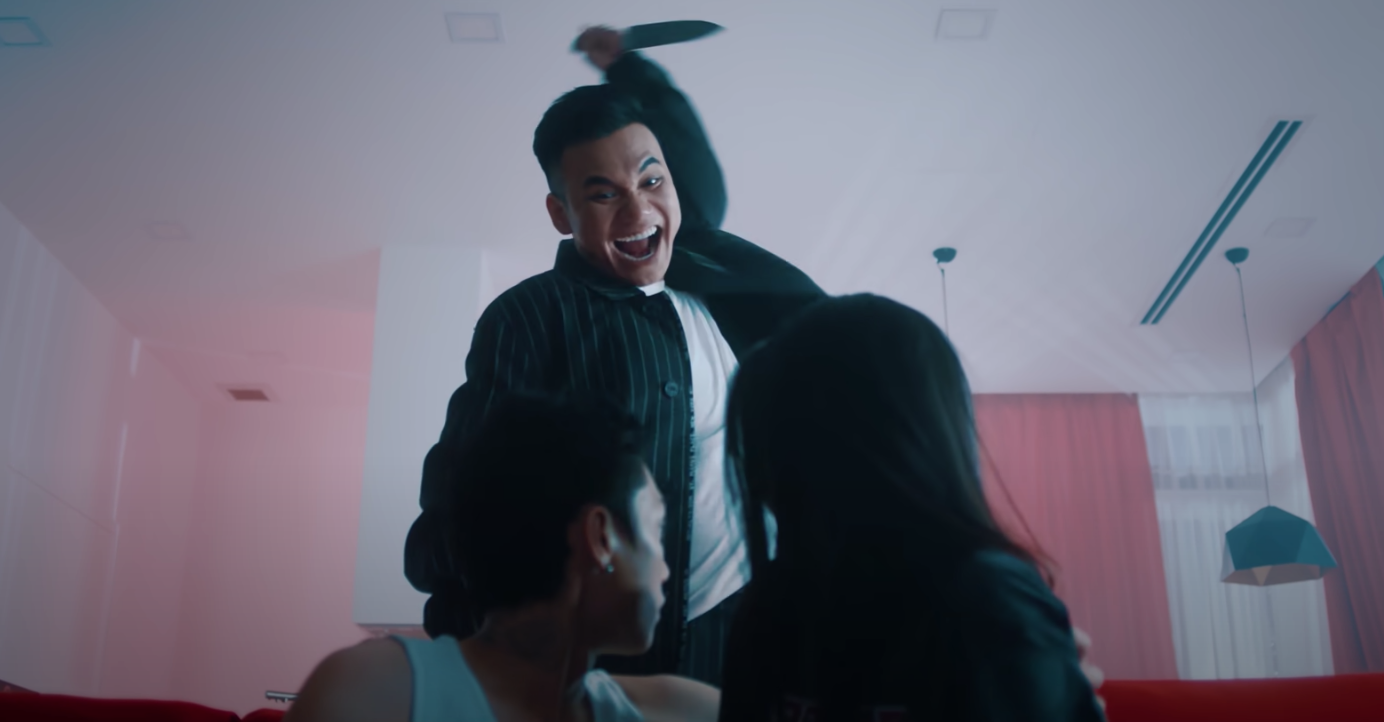"""MV nhạc Việt """"lạm dụng"""" cảnh bạo lực, bi kịch hóa chuyện tình đồng giới? - Ảnh 1."""