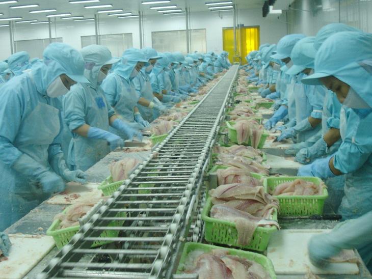 Thủy sản Việt Nam được xuất khẩu trở lại vào thị trường Ả-rập Xê-út - Ảnh 1.