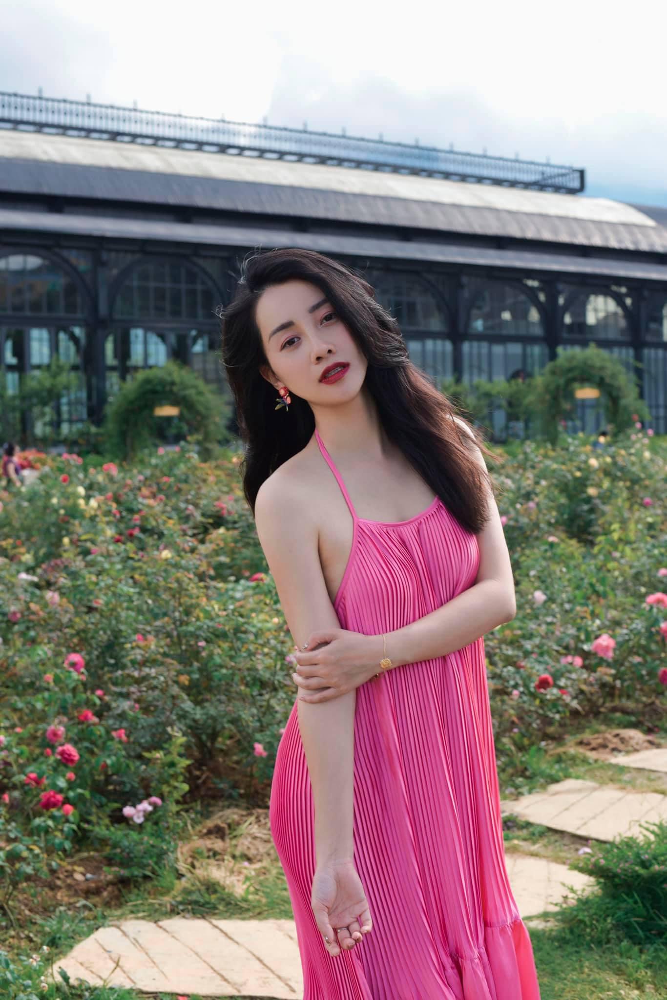 MC Quỳnh Chi lần đầu công bố mối quan hệ thật sự với Thùy Dung - Ảnh 4.