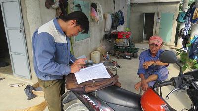 Phú Yên: Nuôi heo công nghệ cao, chàng kỹ sư điện chứng minh việc bỏ xứ người về quê làm nông dân là đúng - Ảnh 2.