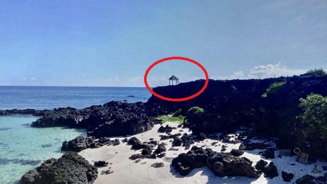 Quảng Ngãi: Lùm xùm việc xây điểm dừng chân cho khách ở đảo thiên đường du lịch  - Ảnh 2.