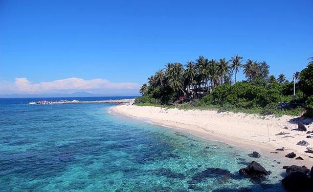 Quảng Ngãi: Lùm xùm việc xây điểm dừng chân cho khách ở đảo thiên đường du lịch  - Ảnh 3.