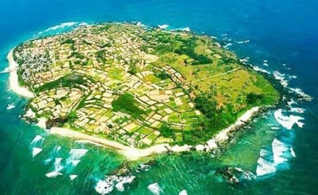 Quảng Ngãi: Lùm xùm việc xây điểm dừng chân cho khách ở đảo thiên đường du lịch  - Ảnh 4.