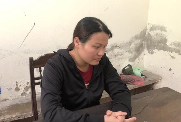 Nghệ An: Triệt phá băng nhóm đưa người sang Trung Quốc mang thai hộ và bán bào thai   - Ảnh 1.