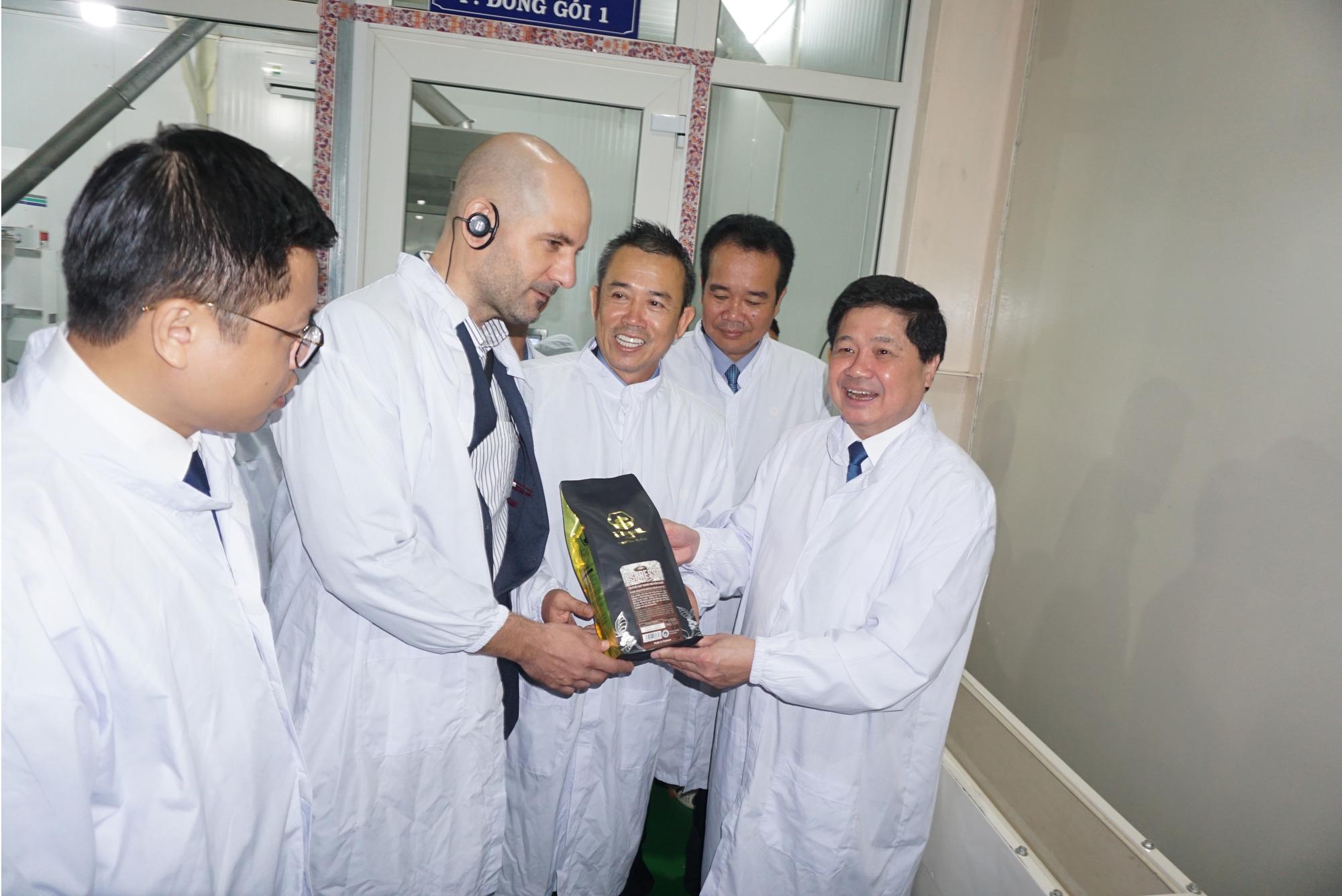 EVFTA: Cơ hội tăng mạnh về lượng và chất cho ngành hàng cà phê - Ảnh 4.
