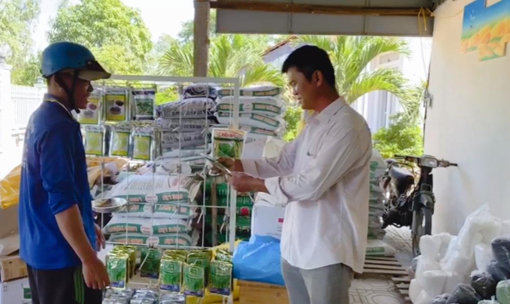 Bí quyết của thầy giáo nghèo trở thành nông dân xuất sắc toàn quốc - Ảnh 6.