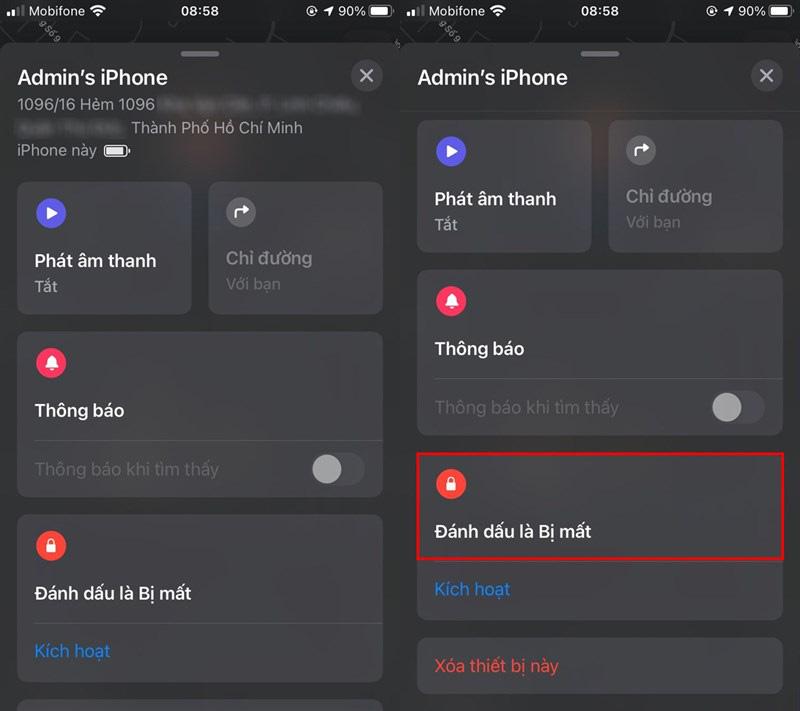 Làm thế nào để định vị tìm lại điện thoại iPhone bị mất? - Ảnh 2.
