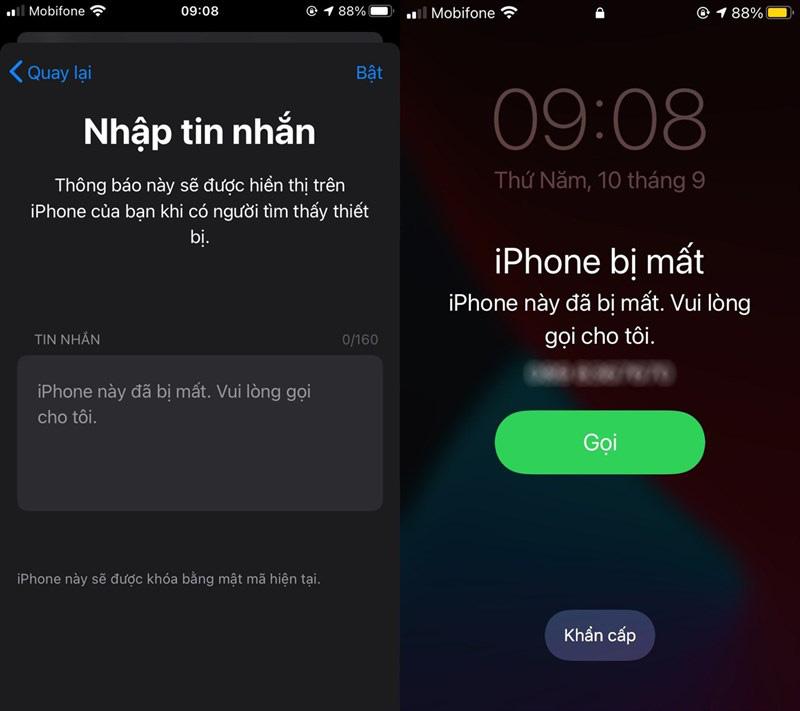 Làm thế nào để định vị tìm lại điện thoại iPhone bị mất? - Ảnh 4.