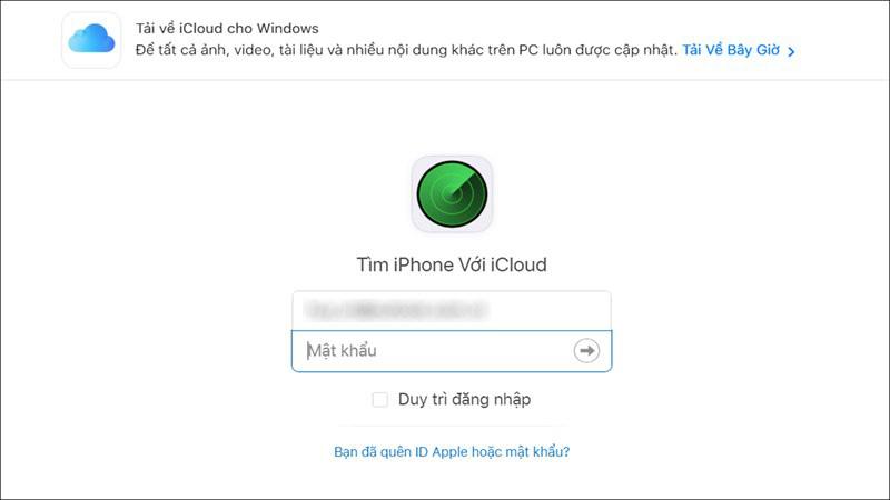 Làm thế nào để định vị tìm lại điện thoại iPhone bị mất? - Ảnh 5.