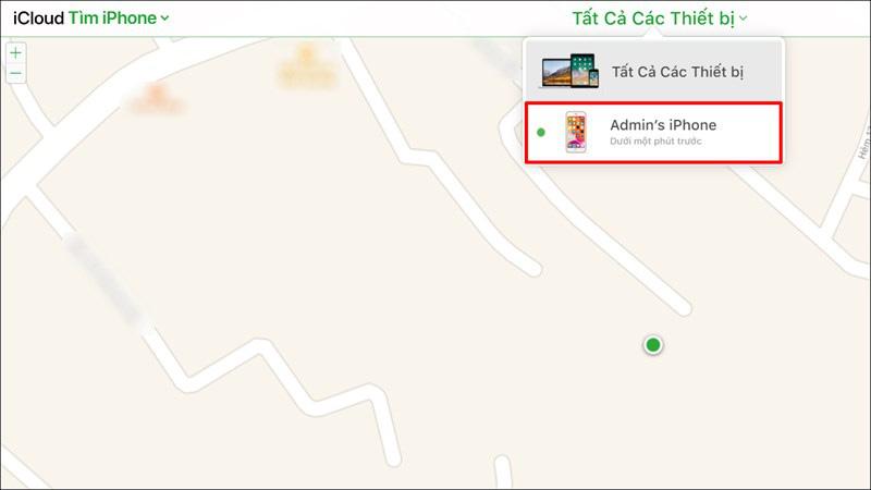 Làm thế nào để định vị tìm lại điện thoại iPhone bị mất? - Ảnh 6.