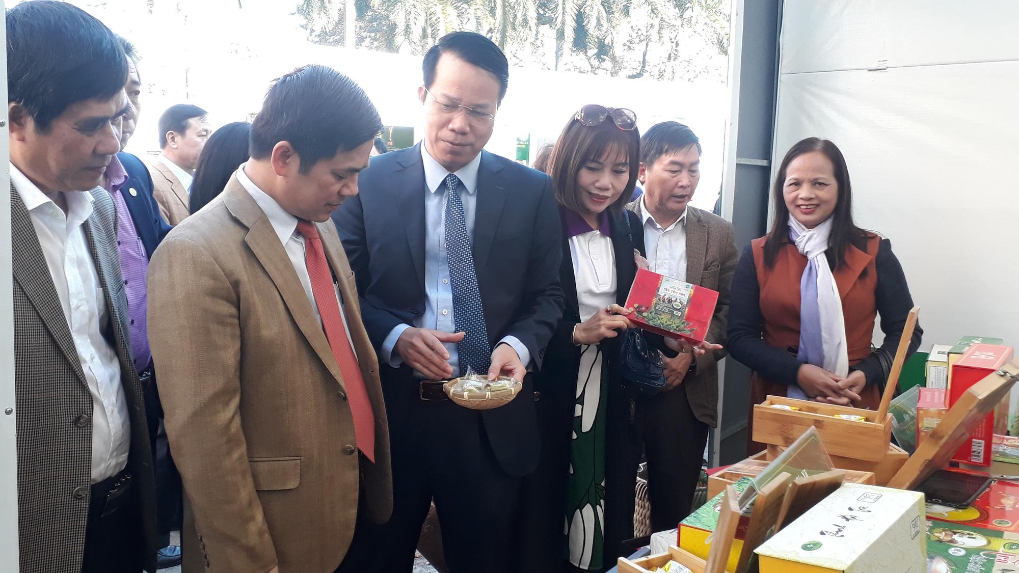 Thái Nguyên xây dựng NTM gắn với phát triển các sản phẩm nông nghiệp giá trị - Ảnh 2.