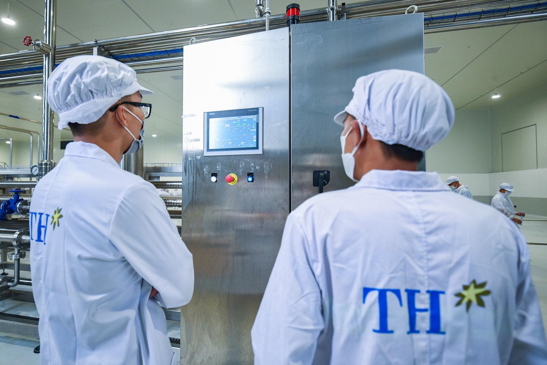 """Sơn La: Bên trong nhà máy chế biến hoa tươi và thảo dược thuộc tốp """"khủng"""" nhất đất Việt - Ảnh 10."""