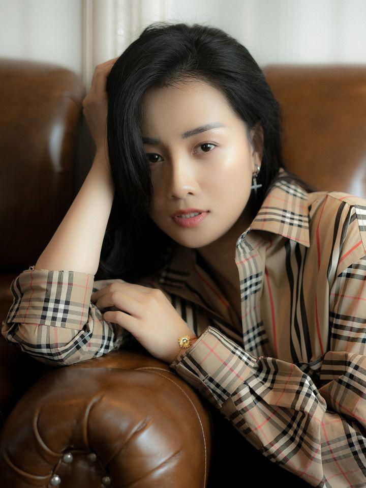 MC Quỳnh Chi lần đầu công bố mối quan hệ thật sự với Thùy Dung - Ảnh 1.