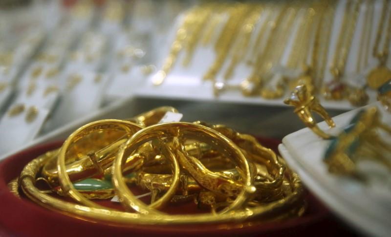 Giá vàng có thể chạm ngưỡng 4.000 USD/ounce vào năm 2023 - Ảnh 1.