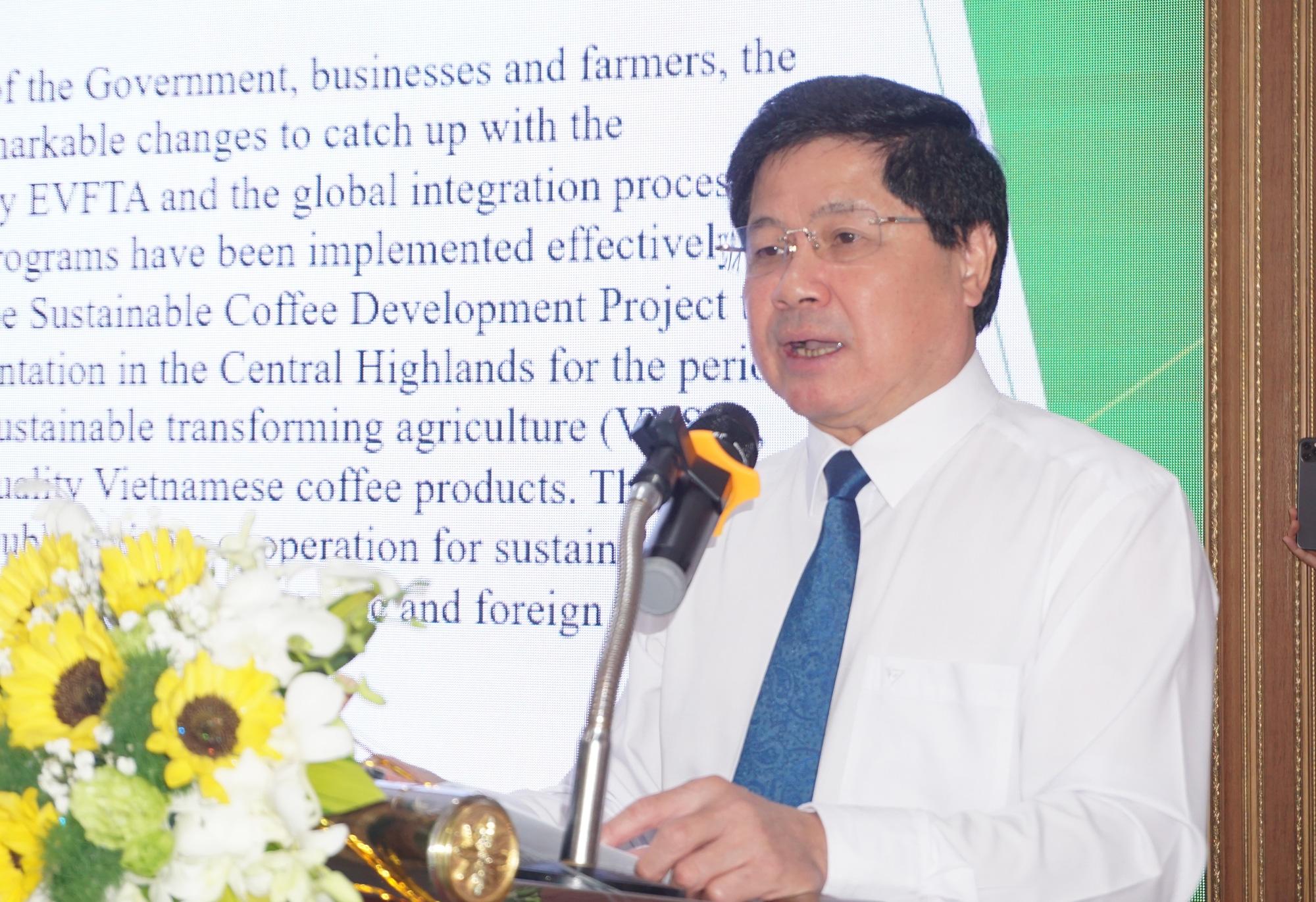 EVFTA: Cơ hội tăng mạnh về lượng và chất cho ngành hàng cà phê - Ảnh 3.