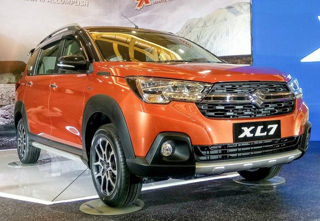 Tin xe (16/9): Suzuki XL7 tạo cơn sốt mới, đua với Xpander - Ảnh 1.