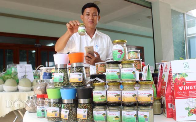 CLip Giám đốc trẻ và mơ ước chế biến hồ tiêu hữu cơ cho người Việt - Ảnh 14.