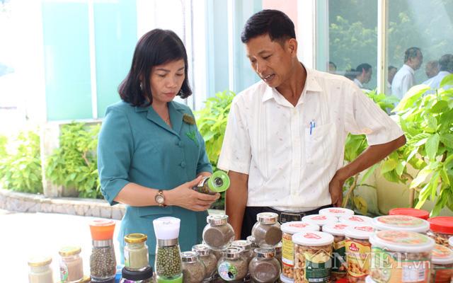 CLip Giám đốc trẻ và mơ ước chế biến hồ tiêu hữu cơ cho người Việt - Ảnh 15.