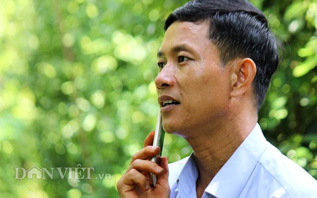 CLip Giám đốc trẻ và mơ ước chế biến hồ tiêu hữu cơ cho người Việt - Ảnh 6.
