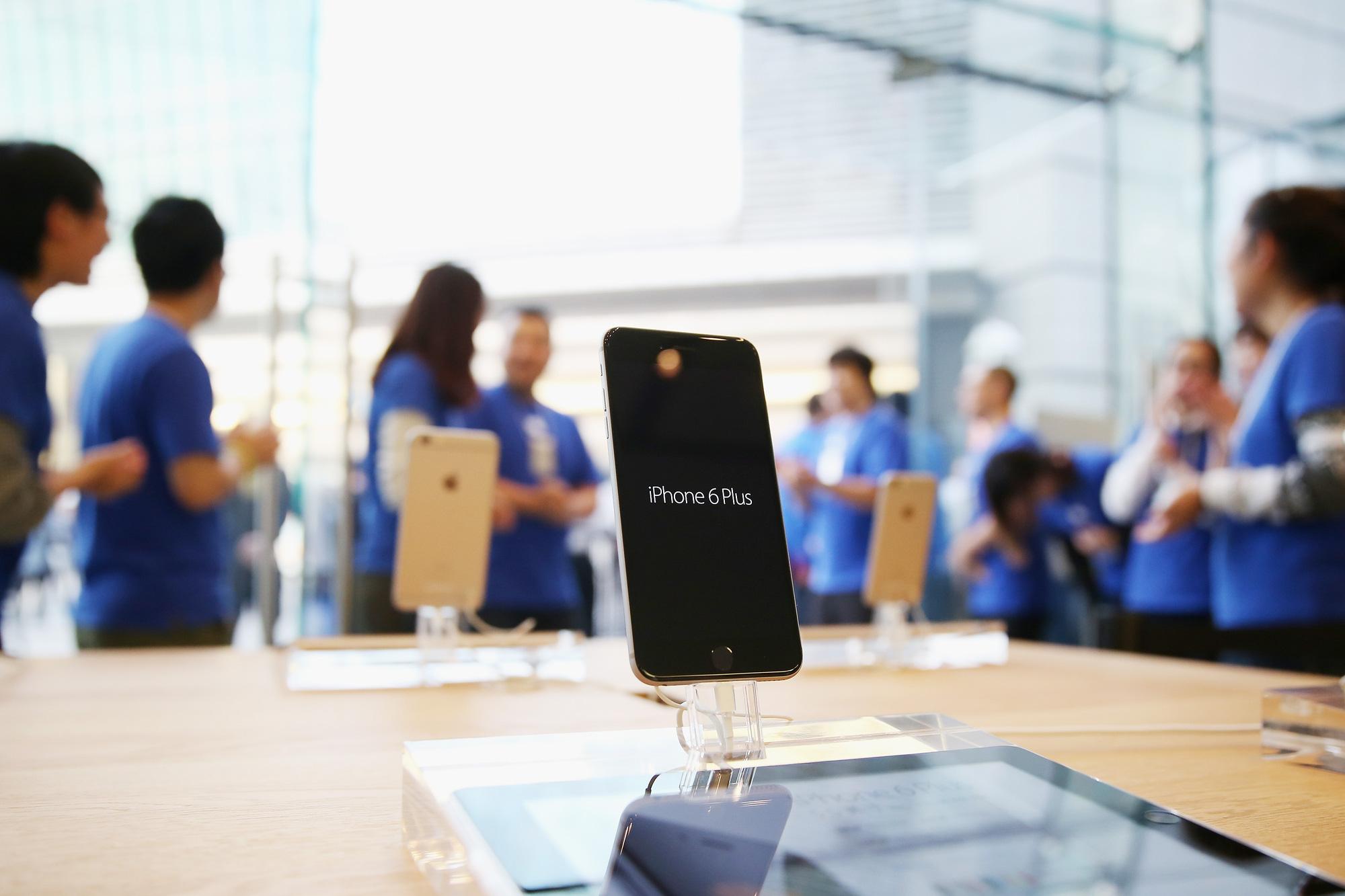 iPhone và Apple thay đổi cả thế giới: Điều tốt đẹp nhất vẫn chưa đến! - Ảnh 5.