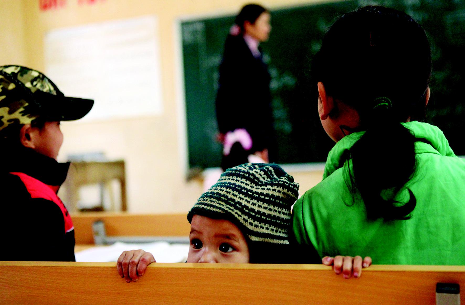 """Gặp lại Mũ - """"bé 9 tuổi làm mẹ"""" sau 10 năm - Ảnh 2."""