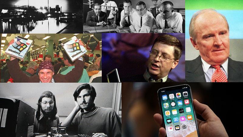 iPhone và Apple thay đổi cả thế giới: Điều tốt đẹp nhất vẫn chưa đến! - Ảnh 2.