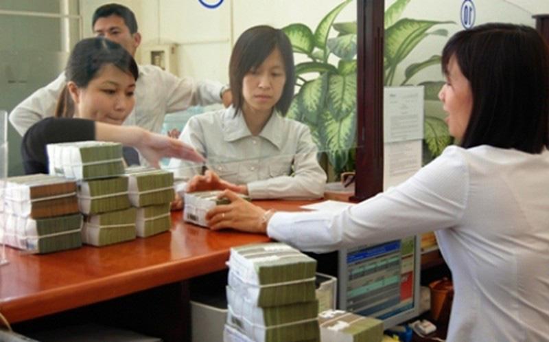 Hạn mức bảo hiểm tiền gửi nên được tăng lên mức 125 triệu đồng - Ảnh 1.