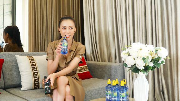 Nước uống vitamin - xu hướng của người tiêu dùng thông minh - Ảnh 4.