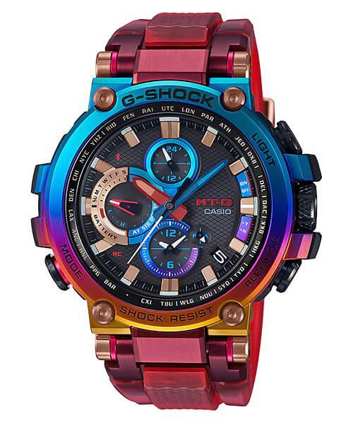 Đồng hồ G-Shock có giá tầm khoảng 1.100 đô la Mỹ. Ảnh: @Casio.