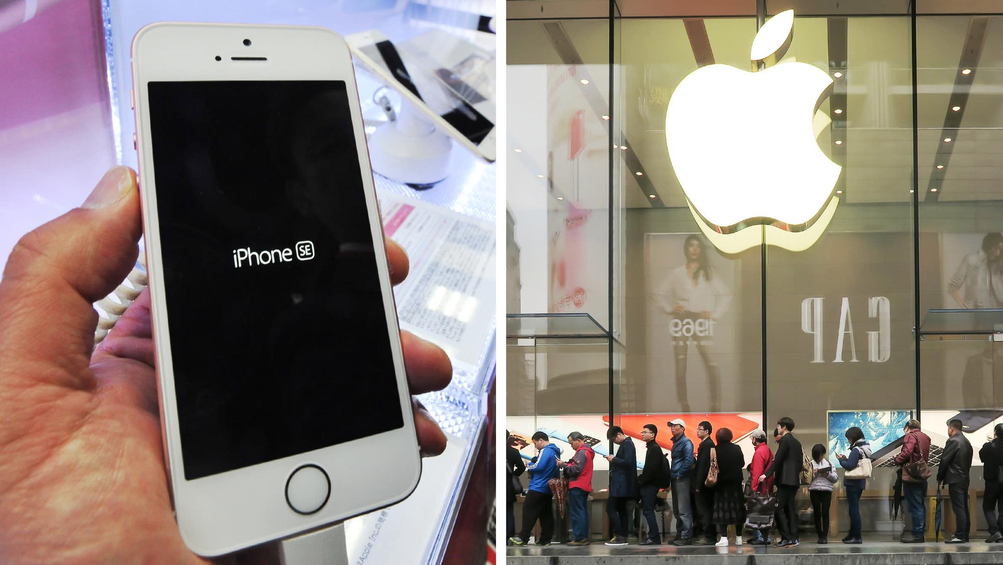 iPhone và Apple thay đổi cả thế giới: Điều tốt đẹp nhất vẫn chưa đến! - Ảnh 1.