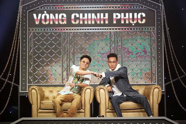 Đối đầu cực gắt, Rap Việt và King Of Rap chương trình nào thú vị hơn? - Ảnh 5.