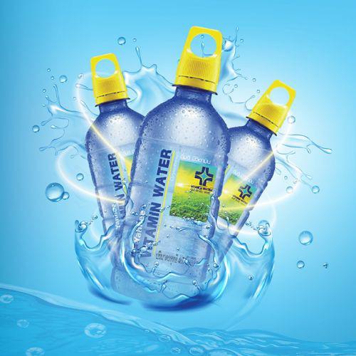 Nước uống vitamin - xu hướng của người tiêu dùng thông minh - Ảnh 5.