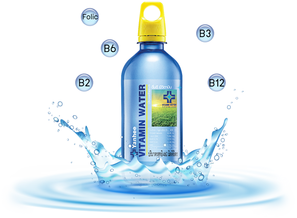 Nước uống vitamin - xu hướng của người tiêu dùng thông minh - Ảnh 1.