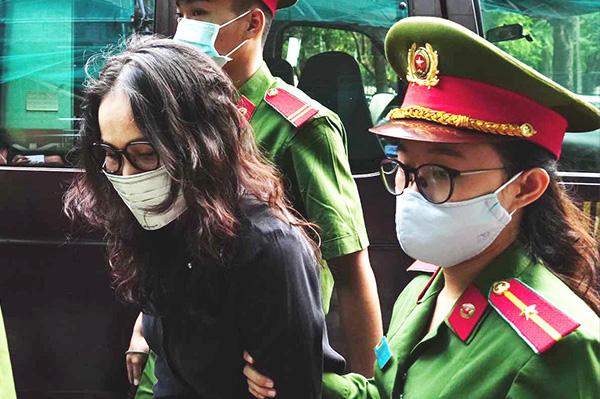 """Bà Lê Thị Thanh Thúy: """"Tôi không xin xỏ ông Nguyễn Thành Tài"""" - Ảnh 1."""