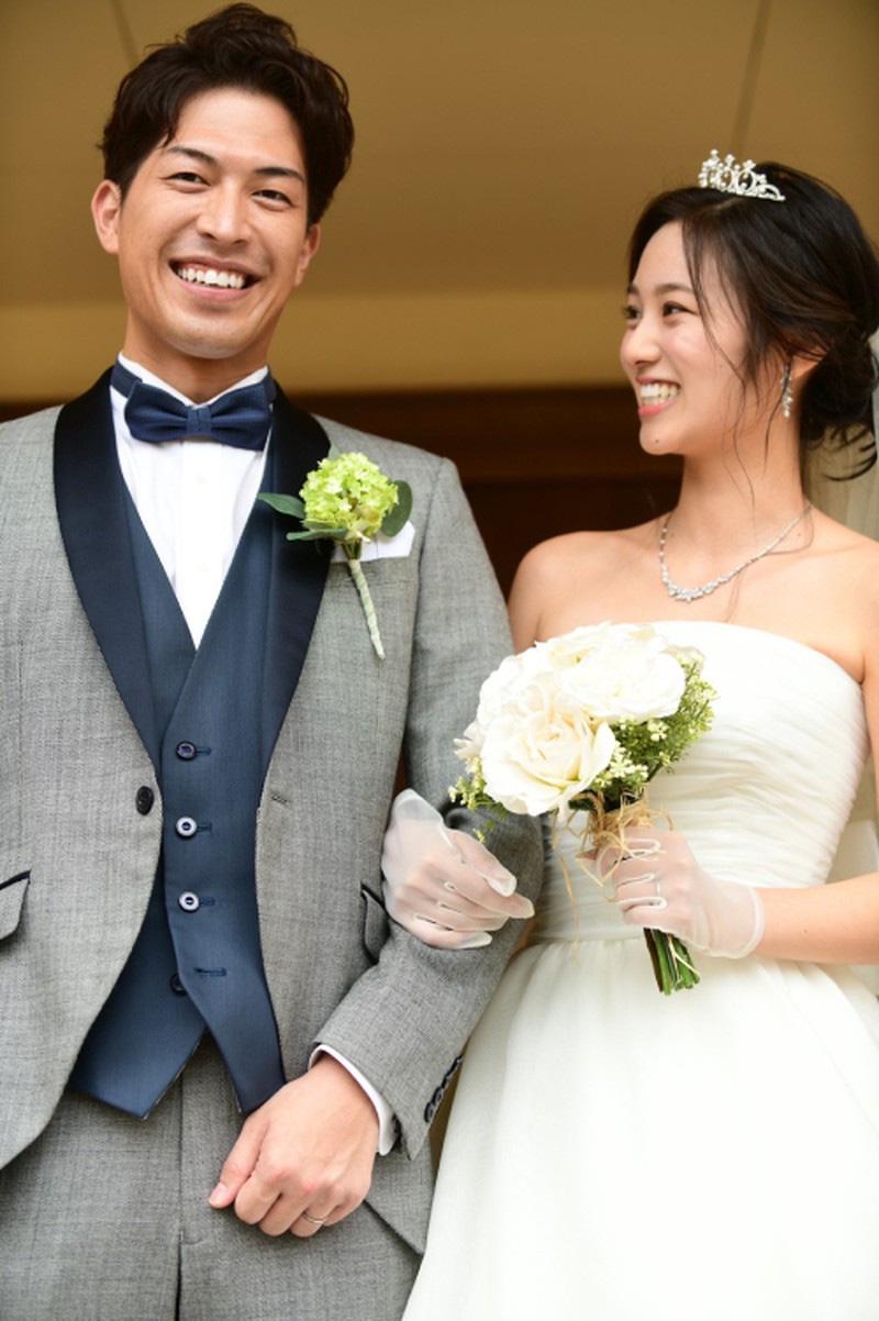 Nữ diễn viên người Nhật tài năng Maria Hamasaki qua đời ở tuổi 22 sau khi đăng ảnh kết hôn khiến công chúng bàng hoàng - Ảnh 3.