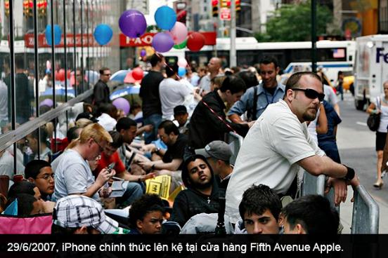 iPhone và Apple thay đổi cả thế giới: Điều tốt đẹp nhất vẫn chưa đến! - Ảnh 3.