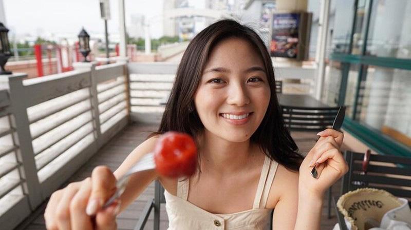 Nữ diễn viên người Nhật tài năng Maria Hamasaki qua đời ở tuổi 22 sau khi đăng ảnh kết hôn khiến công chúng bàng hoàng - Ảnh 2.