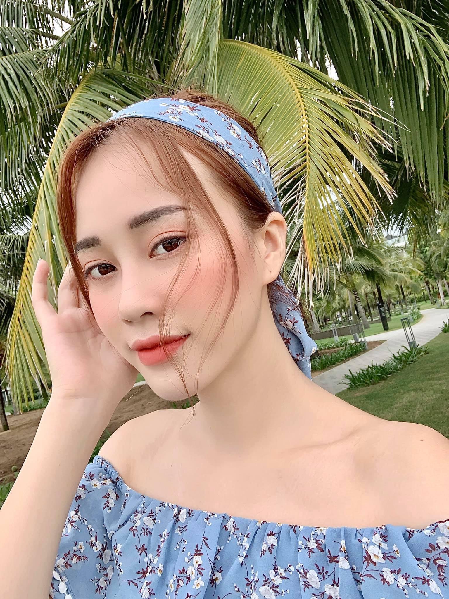Nữ MC VTV xinh đẹp tựa nữ thần bỗng nhiên là thí sinh Hoa hậu Việt Nam 2020 vì lý do không ngờ là ai? - Ảnh 11.