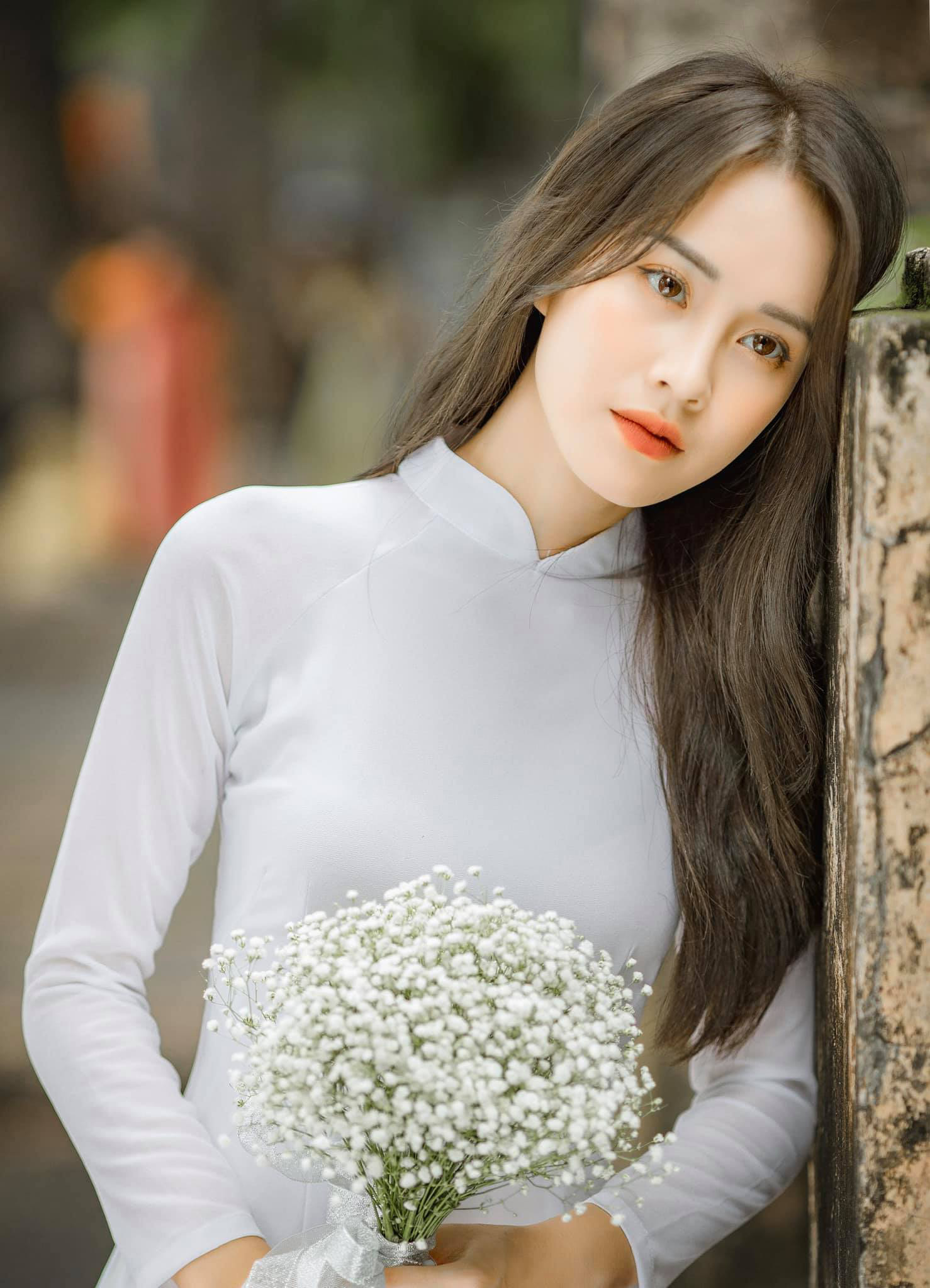 Nữ MC VTV xinh đẹp tựa nữ thần bỗng nhiên là thí sinh Hoa hậu Việt Nam 2020 vì lý do không ngờ là ai? - Ảnh 5.
