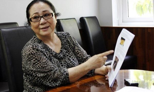 Nữ đại gia Diệp Bạch Dương trong vụ lừa đảo chiếm đoạt 352 tỷ đồng có liên quan ông Nguyễn Thành Tài là ai? - Ảnh 1.