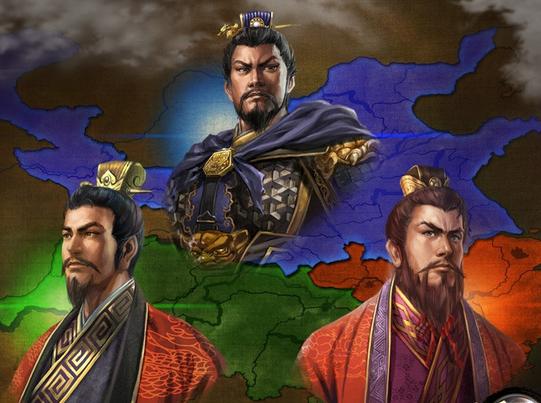 Đông Ngô và Thục Hán trước lúc diệt vong: Bên đầy của cải, bên chẳng còn nửa lượng bạc - Ảnh 3.