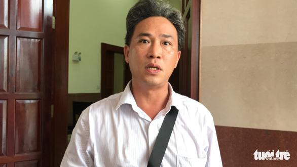 Vì sao ông Quách Duy, chuyên viên Văn phòng UBND TP.HCM bị bắt? - Ảnh 1.