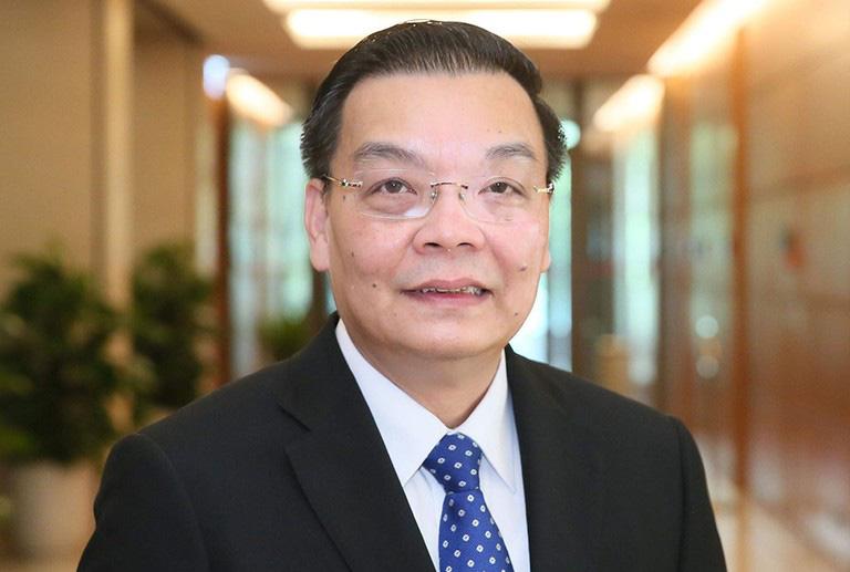 Chủ tịch Hà Nội ra công điện hỏa tốc phòng, chống Covid-19 - Ảnh 1.