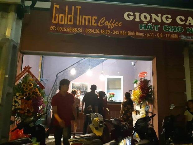 Bộ Công an thông báo tìm người bị hại trong vụ án Công ty Gold Time - Ảnh 1.