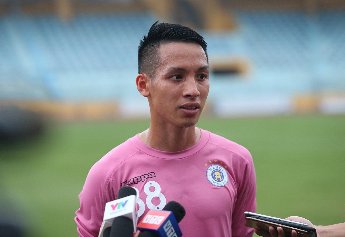 """Hà Nội FC sẽ """"chấp"""" ngoại binh khi đấu Viettel? - Ảnh 2."""
