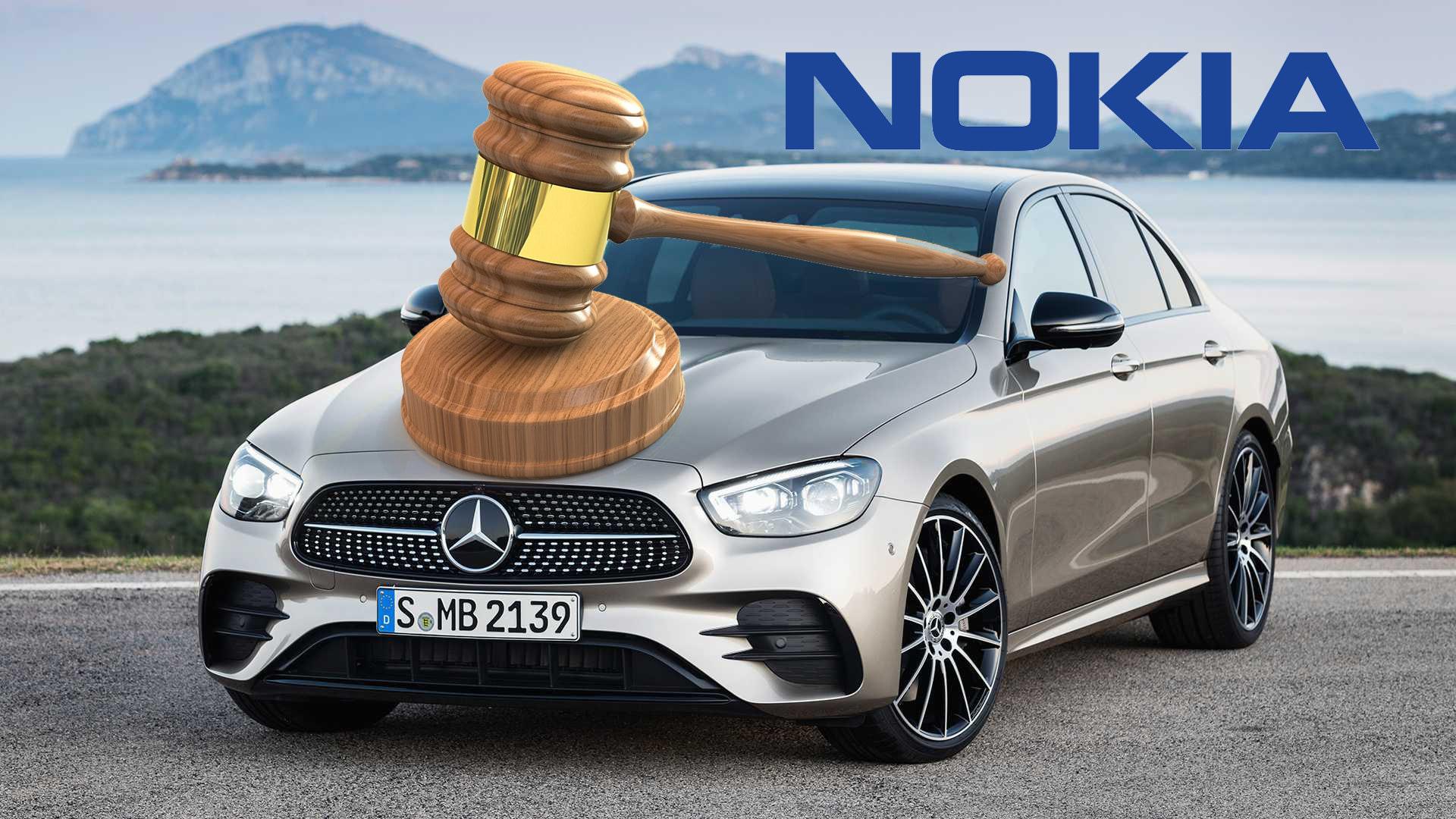 Các công ty Qualcomm Inc và Sharp Corp cùng Nokia đã phối hợp tạo thành nhóm lực lượng Avanci LLC kiểm soát vấn đề bản quyền bằng sáng chế. Ảnh: @nokiamob.