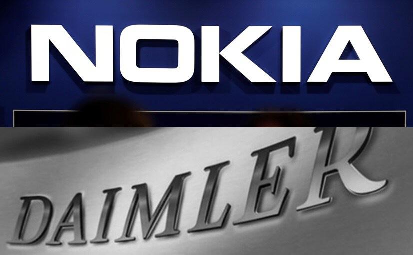 Nokia đưa ra mức phí bản quyền cố định cho mỗi chiếc xe là 15 USD/xe cho công nghệ mạng 4G. Ảnh:@mobileworldlive.