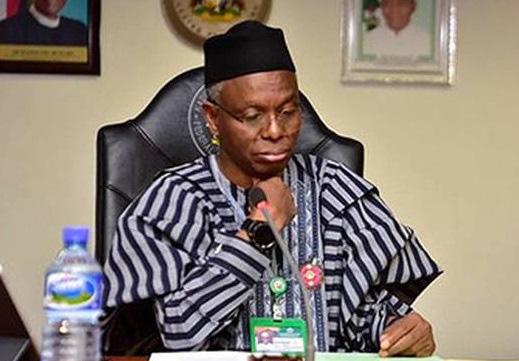 Tội phạm hiếp dâm sẽ bị thiến ở Nigeria - Ảnh 1.