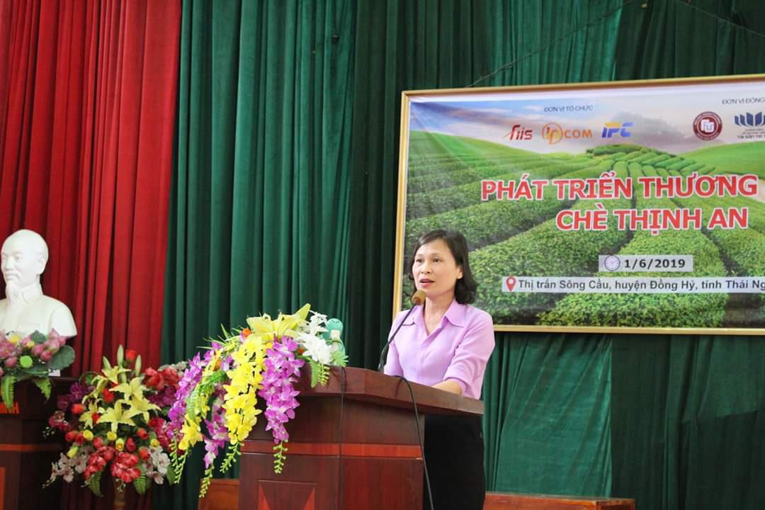 """Thái Nguyên: Sự thật việc Phó Chủ tịch UBND thị trấn Sông Cầu liên tục """"không hoàn thành nhiệm vụ"""" - Ảnh 1."""